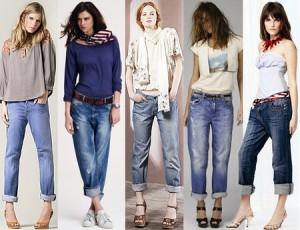 Le jeans Boyfriend, oui ! Mais comment ? dans Styles décontractés Acceuil-300x230
